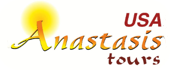 Anastasis Tours USA